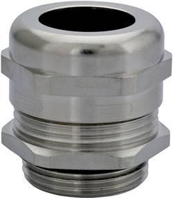Kabelforskruning Hummel 1.609.2000.50 M20 x 1.5 Messing Messing 10 stk