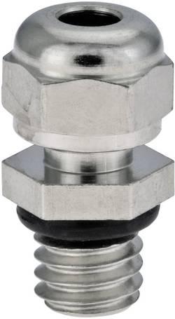 Kabelforskruning Hummel 1.106.0801.50 M8 x 1.25 Polyamid Forniklet 50 stk