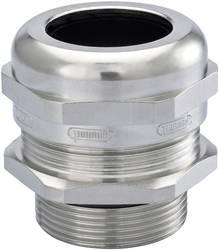 Kabelforskruning Hummel 1.609.2000.30 M16x1.5 Messing Messing 25 stk