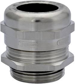 Kabelforskruning Hummel 1.610.2000.50 M20 x 1.5 Messing Messing 5 stk