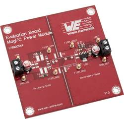 Evaluacijska plošča Würth Elektronik 1789205X4