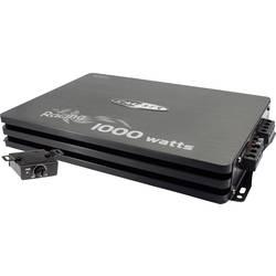 1-kanals-sluttrin Caliber Audio Technology CA1000.1 1000 W Sort