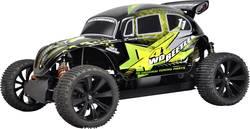 RC-modelbil Buggy 1:6 FG Modellsport Beetle Pro 26 cm³ Benzin 4WD RtR 2,4 GHz