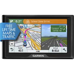 Navigation 6.1  Garmin Drive 61 LMT-S CE Centraleuropa