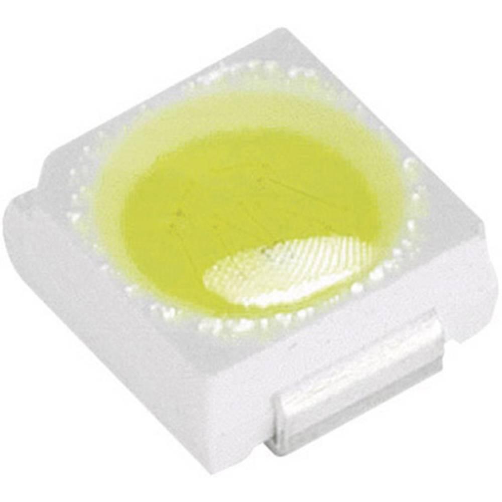 SMD-LED poseban oblik, topla bijela 4000 mcd 120 ° 80 mA 3.4 V Lumimicro LMFLC4WA