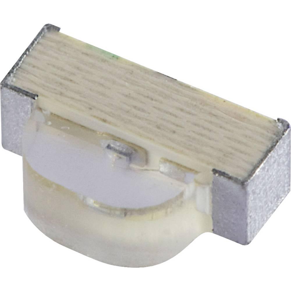 SMD LED Kingbright KPA-3010EC 1104 12 mcd 120 ° Rød