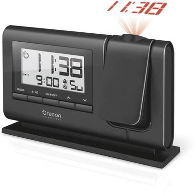 Radio Projection clock Digital Oregon Scientific 5490