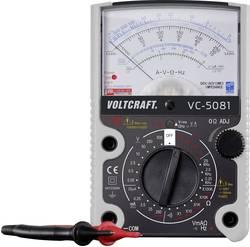 Handmultimeter analog VOLTCRAFT VC-5081 CAT III 500 V