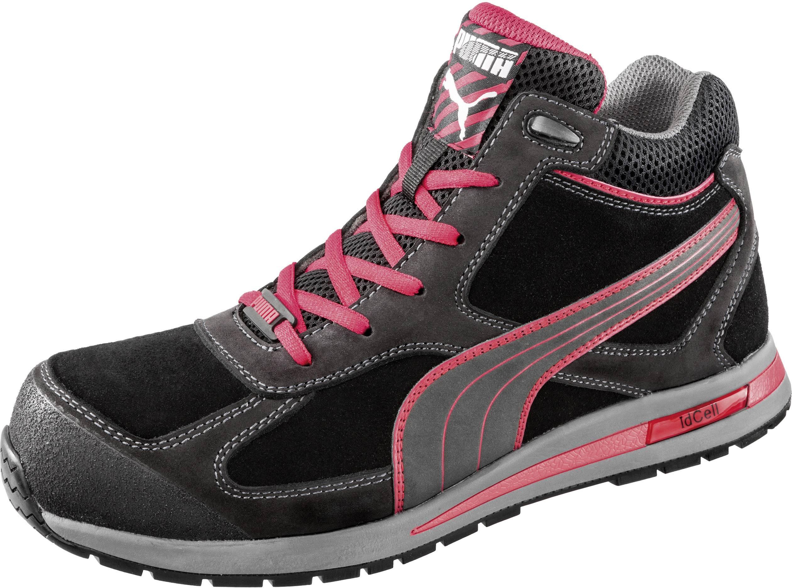 urban boots puma