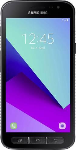 LTE-outdoor smartphone 5  Samsung Galaxy Xcover 4 16 GB Sort