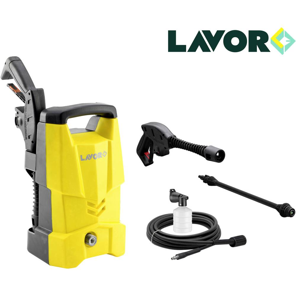 Lavor ONE 120 Pressure washer 120 bar Cold water