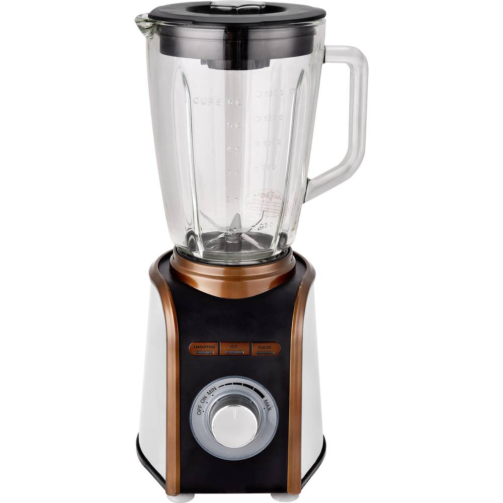 TKG Team Kalorik TKG BL 1050 CO Blender 700 W Copper
