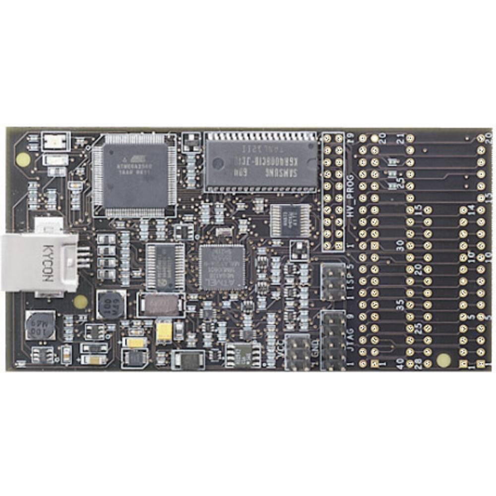 PCB design board Microchip Technology ATAVRDRAGON from Conrad.com