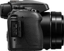 Panasonic DC-FZ82 Digital camera 18 1 MPix Optical zoom: 60
