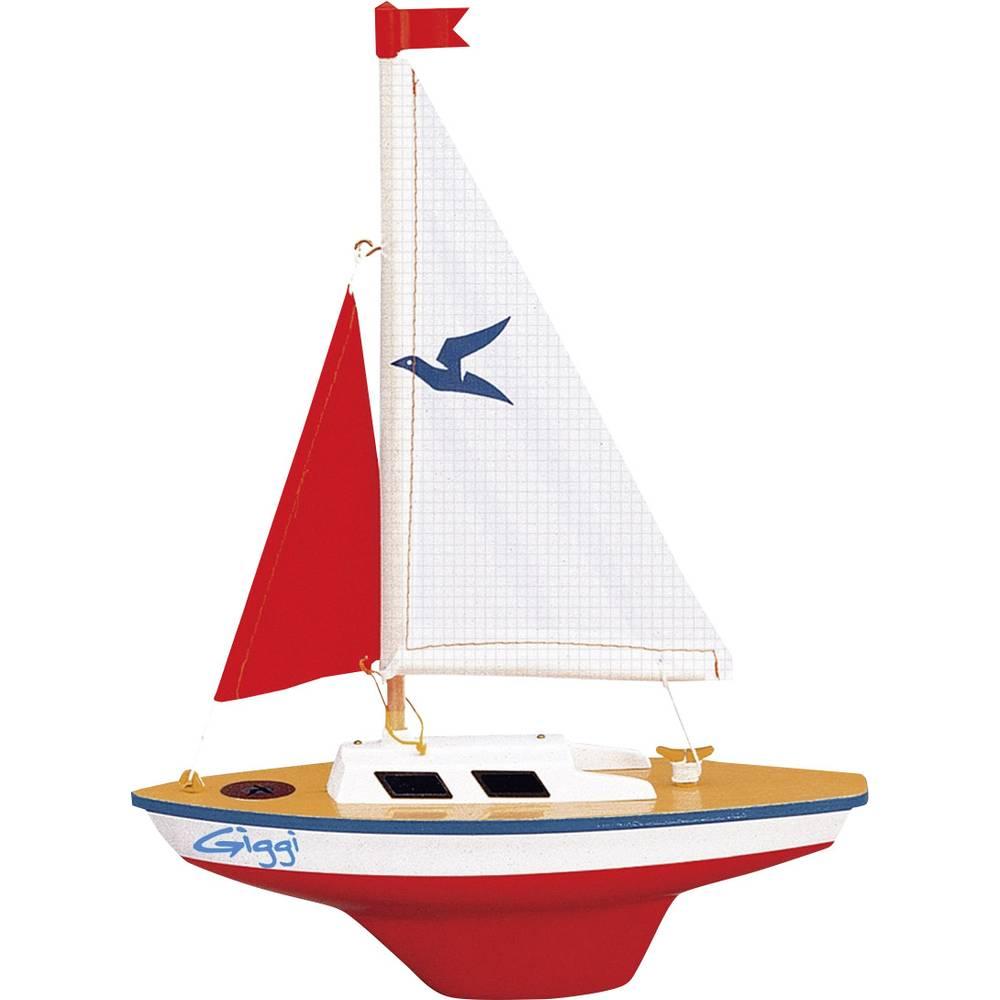 Günther Flugspiele Giggi RC model sailing boat RtR 240 mm