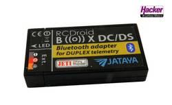 Duplex RC Droidbox DS/DC Jeti 1 pc(s)   Conrad com