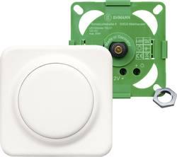 Møbelindbygning-dimmer Ehmann T52.07 Egnet til lyskilder LED-lampe, LED-striber, Glødepære, Halogenlys Hvid 1 stk