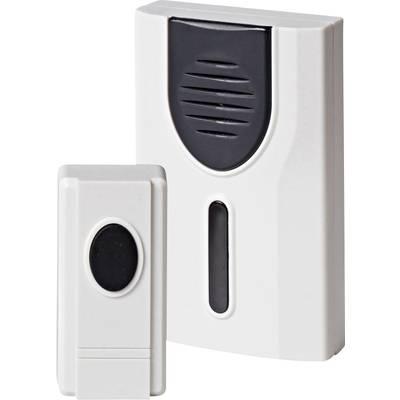 Image of Heidemann 70700 Wireless door chime Complete set