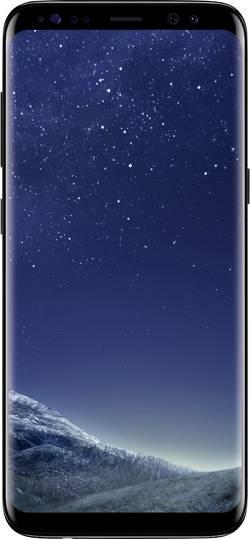 LTE-smartphone 5.8  Samsung Galaxy S8 64 GB Sort