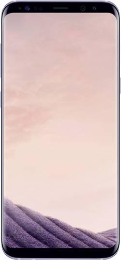 LTE-smartphone 6.2  Samsung Galaxy S8+ 64 GB Grå