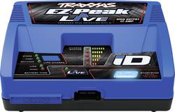 Modelbyggeri-multifunktionsoplader 230 V 12 A Traxxas EZ Peak Live