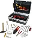 64-piece tipped tool case performance Advanced