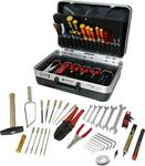 68-piece tool case Performance Complete Tipped
