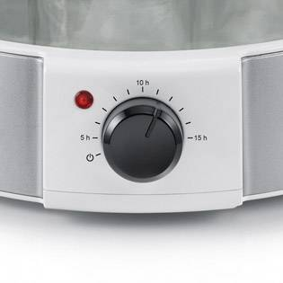 13 Watt SEVERIN JG 3519 Joghurtbereiter