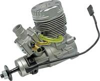 RC Combustion Aircraft Engines