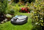 GARDENA robotic lawn mower Smart Sileno+