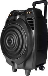 Mobil PA-højtaler 25.4 cm 10  Denver TSP-502 Batteridreven, via strømdrift 1 stk