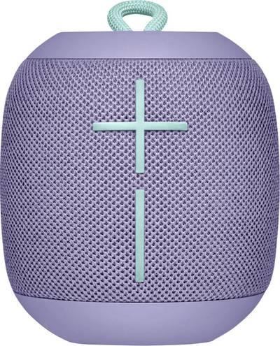 Image of UE ultimate ears Wonderboom Bluetooth speaker spray-proof Purple