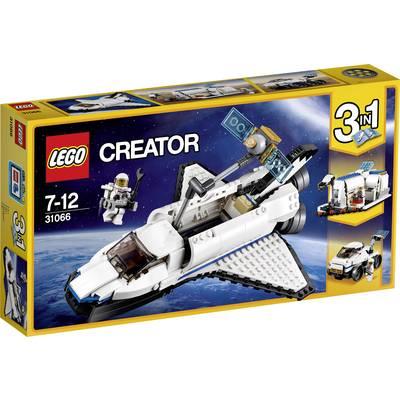 LEGO® CREATOR 31066