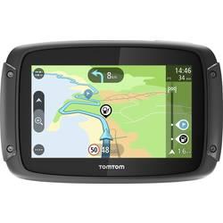 Motorcykel-GPS 4.3  TomTom Rider 420 Europa