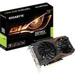 Gigabyte GPU Nvidia GeForce GTX1050 Ti G1 Gaming 4 GB GDDR5 RAM PCIe x16 HDMI™, DVI, DisplayPort