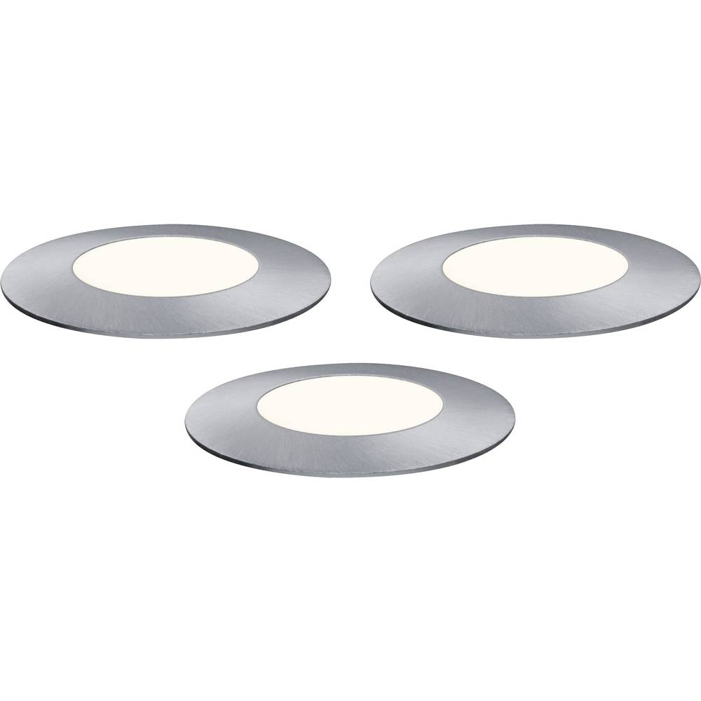 Plug shine solar lighting led outdoor recessed lights expansion plug shine solar lighting led outdoor recessed lights expansion set 3 piece mozeypictures Images