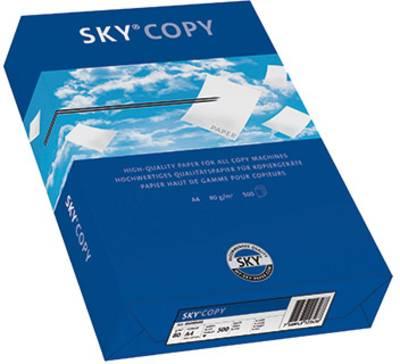 Image of Universal printer paper SKY® COPY A4 88072807 A4 80 gm² 500 sheet White