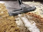 Wet/Dry Vacuum Cleaner UniversalVac 15