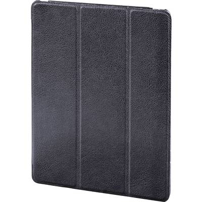 """Image of Hama """"Fold Clear"""" Tablet Case for Apple iPad 9.7 (2017/2018), black"""