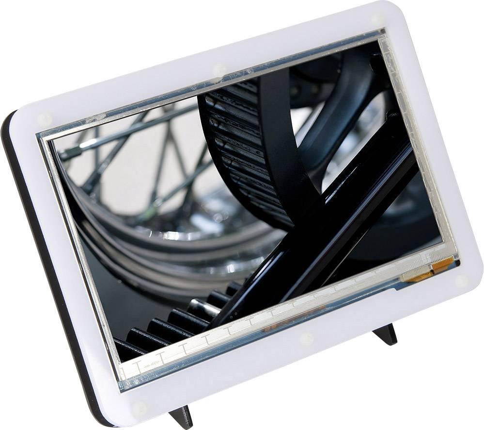 Joy-it RB-LCD-7-2Case Display housing ATT LOV