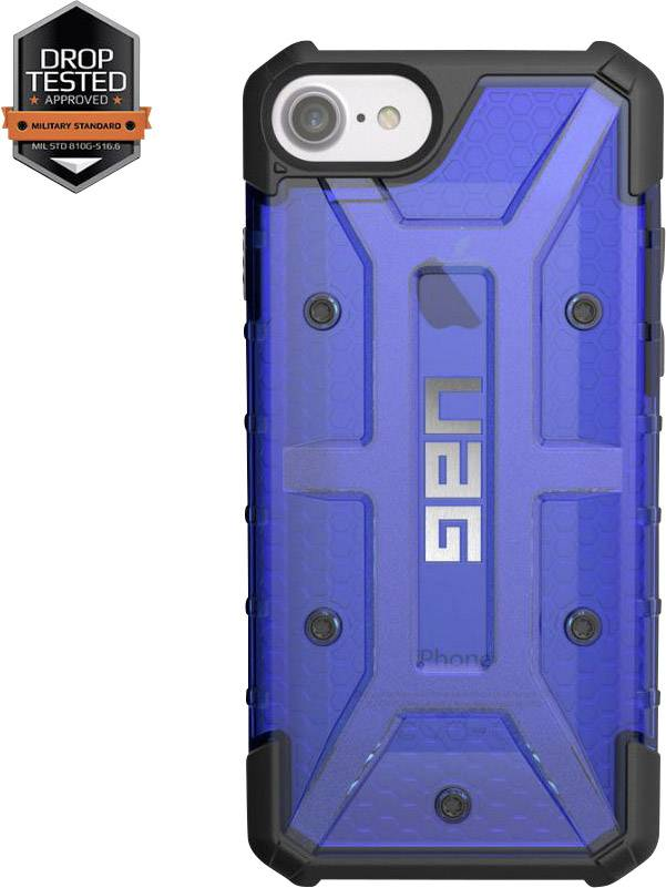 newest 53827 780df uag Plasma iPhone outdoor case Compatible with (mobile phones ...