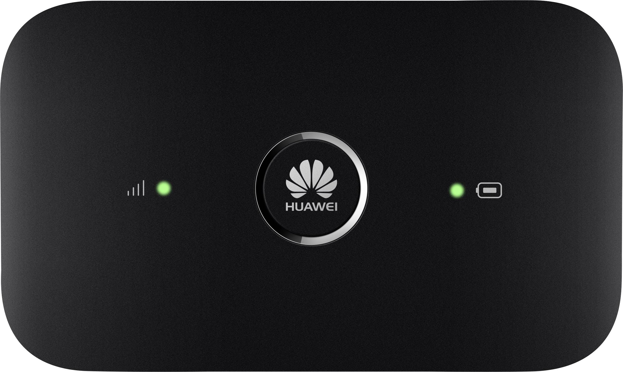 HUAWEI E5573CS-322 4G Wi-Fi mobile hotspot up to 10 devices 150 Mbps