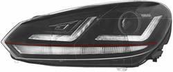 Komplet-lygte LEDriving XENARC GTI EDITION LED, Xenon (gasudladningspære) OSRAM
