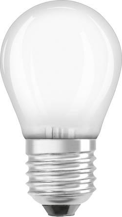 LED Klotform E27 OSRAM dimbar, Filament 3.2 W 250 lm A+ Varmvit 1 st