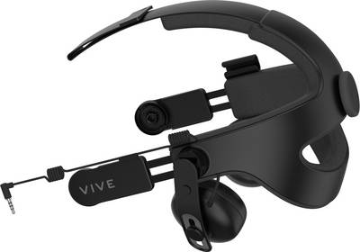 Search and compare best prices of Audio headstrap HTC 99HAMR002-00 Compatible with (VR accessories): HTC Vive Black in UK