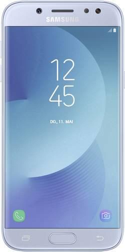 Dual-SIM smartphone 5.2  Samsung Galaxy J5 (2017) Duos 16 GB Blå