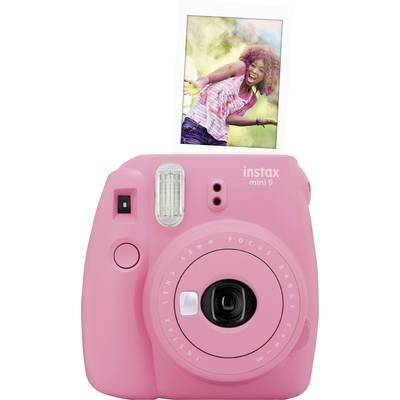 Fujifilm Instax Mini 9 Instant camera Pink
