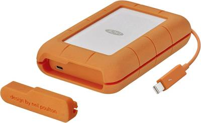 Compare prices for Lacie Rugged 2 TB Thunderbolt Plus USB-C Portable 2.5-Inch External Hard Drive for PC and Mac - Orange