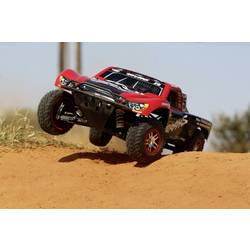 RC-modelbil Truggy 1:10 Traxxas Slash Brushless Elektronik 4WD RtR