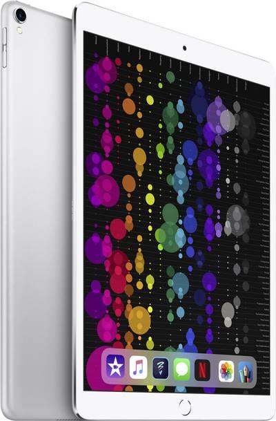 Image of Apple iPad Pro 10.5 WiFi + Cellular 256 GB Silver